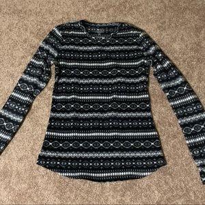 NWOT Cuddl Duds Women's Fleece PJ Set